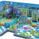 Thiết kế khu vui chơi liên hoàn theo mô hình 3d báo giá nhanh chóng