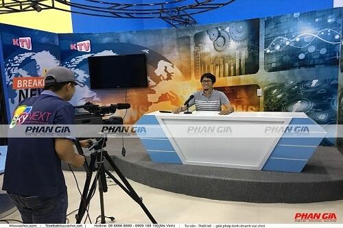 đài truyền hình