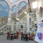 100 địa điểm khu vui chơi trẻ em – người lớn không thể bỏ qua tại hà nội