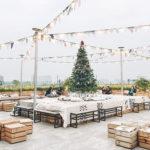 Địa điểm vui chơi ở hà nội cho cặp đôi hẹn hò lãng mạn