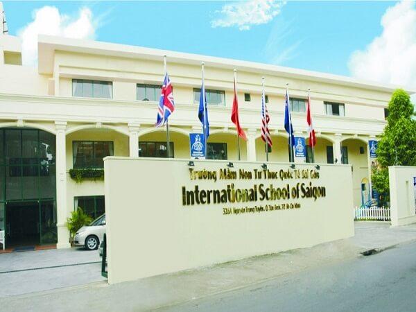 Trường mầm non quốc tế nào tốt ở tphcm